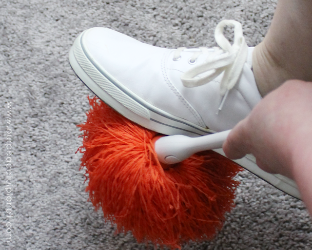 There are lots of cleaning tips out there but this is one of the best! We'll show you how to speed dust like the pros. You'll never hate dusting again!
