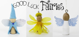 Good Luck Fairies FE