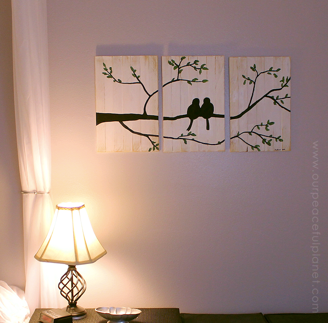 Diy Bedroom Wall Decor Captivating Cheap & Classy Diy Bedroom Wall Ideas · Review