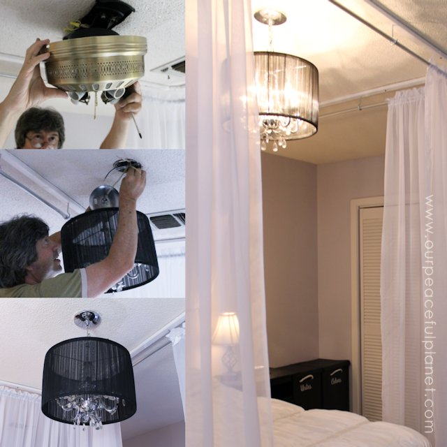 frugal diy bedroom decorating ideas - craft your happiness