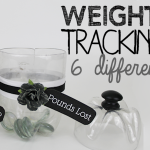 Watch Those Pounds Come Off With Weight Loss Tracker Jars