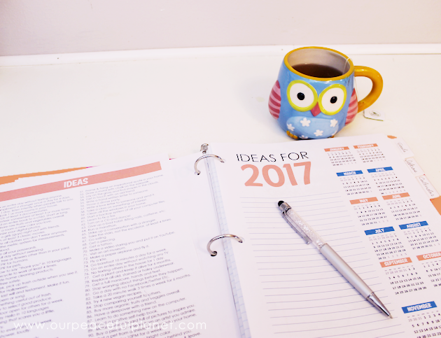 Rethink your resolutions this year with our free New Years Resolution Ideas Kit featuring Casual Resolutions, the fun no stress way to set goals!