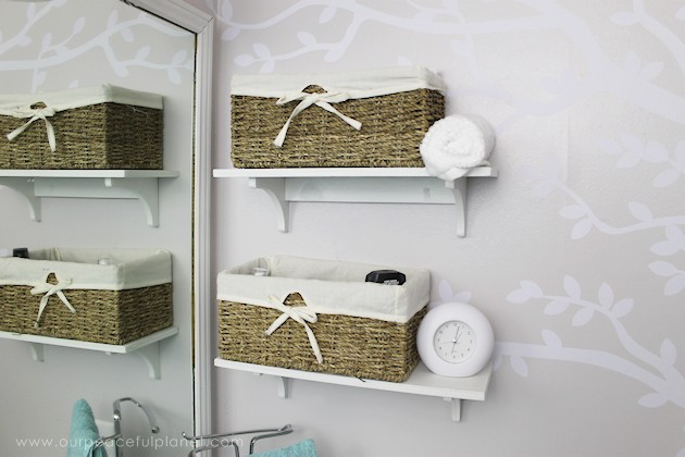 Bet you've never seen some of these unique bathroom ideas before! You guests will love using your bathroom and so will your family using a few of our ideas!