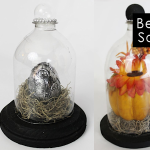 Spooky Specimen Jars (Soda Bottle Craft)