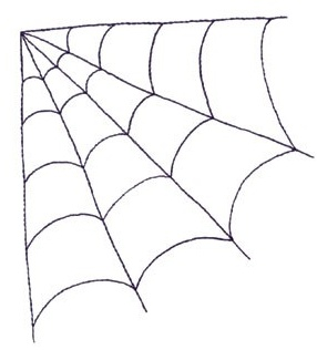 Spider goblets halloween party ideas for adults kids for Easy drawing websites