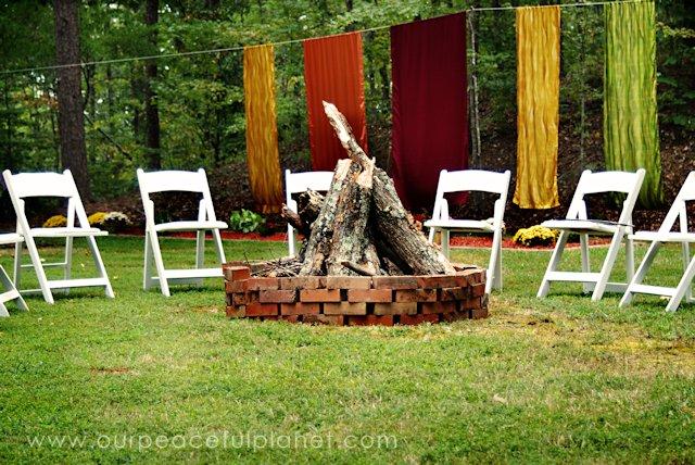 Ideas For a Fairyland Wedding 1