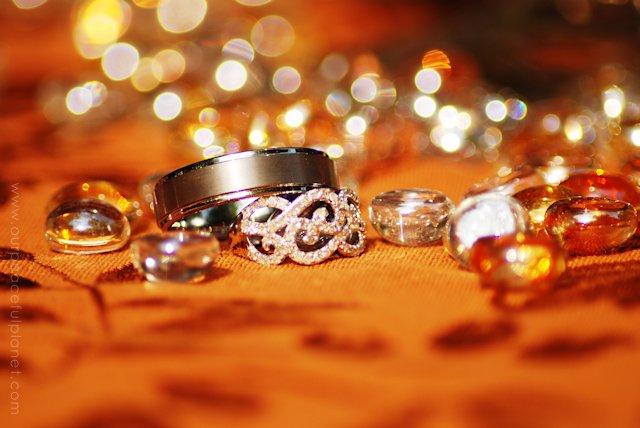 Ideas For a Fairyland Wedding 4