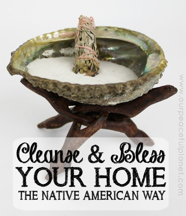 A smudging ceremony is a Native American ritual that you can easily do in your own home. It removes negative energy immediately and also odors! Download our free instructions sheet and try it for yourself! It's a wonderful way to make your home feel good.