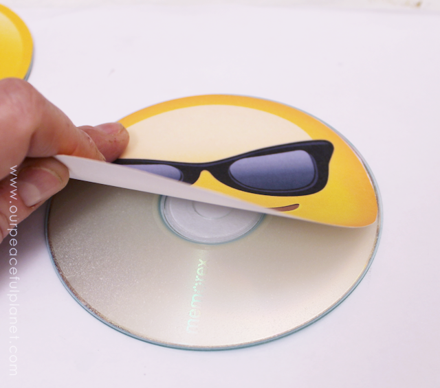 image about Printable Cds called Free of charge Emoji Lover Printables Our Comfortable Earth