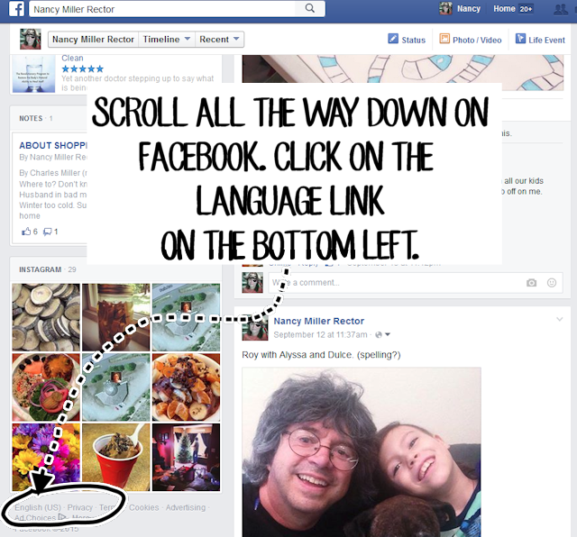 Talk Like a Pirate Day Celebration Changing Facebook