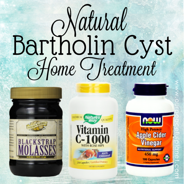 This is a natural Bartholin Cyst home treatment that works! Learn how to easily and safely treat a Bartholin cyst at home with great success.