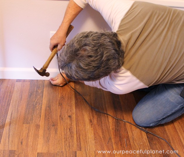 How To Install Laminate Flooring 18