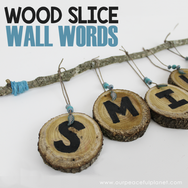 4fb4afcc5d This wall art blank630x20 Get verbal on your walls with unique wood slice  diy room decor. This wall art blank630x20