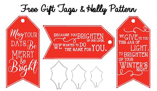 magical-snowy-holly-mason-jar-craft-gift-tags