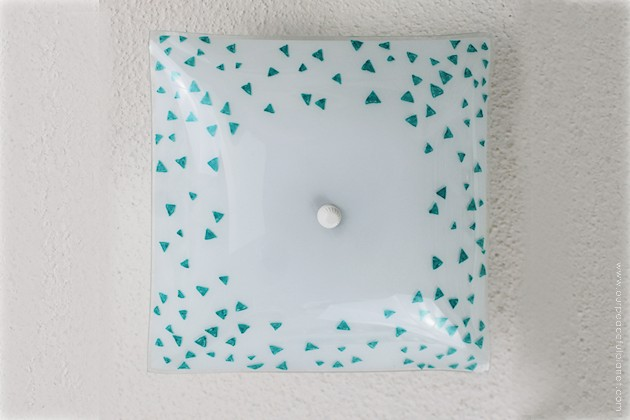 These unique light fixtures are easy, safe and inexpensive to make. They're also perfect for renters. So grab our free patterns or create your own.
