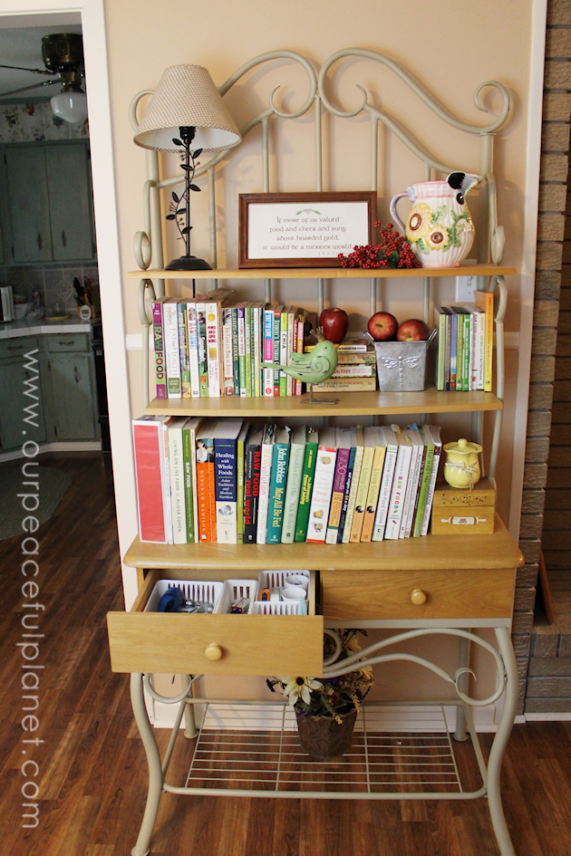 racks best bakers rack pinterest drawers sherylstow kitchen on and metal images with turner drawer wood