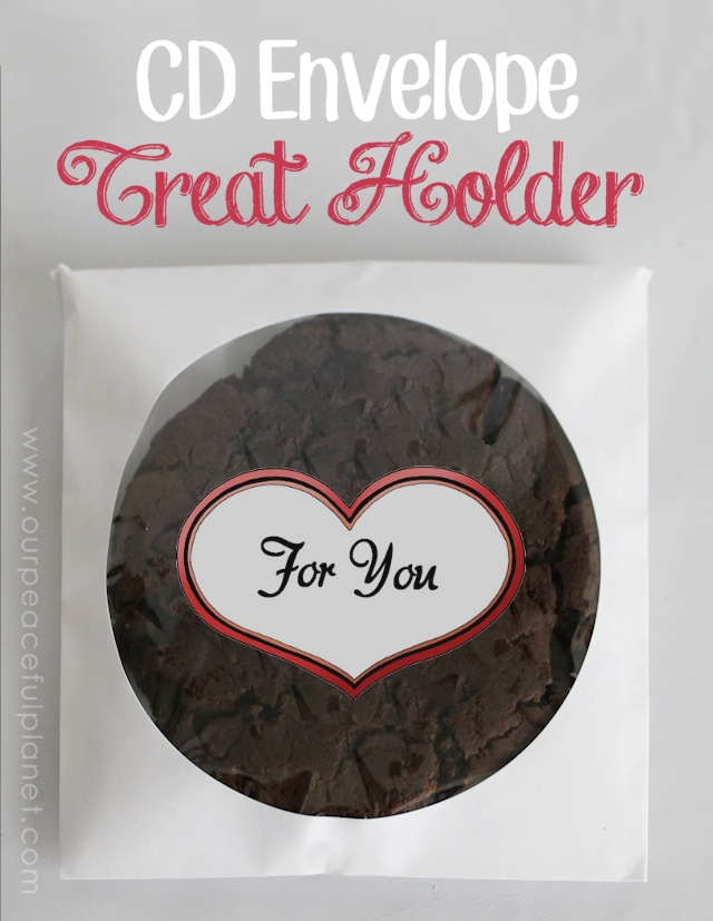 CD Envelope Treat Holder 1