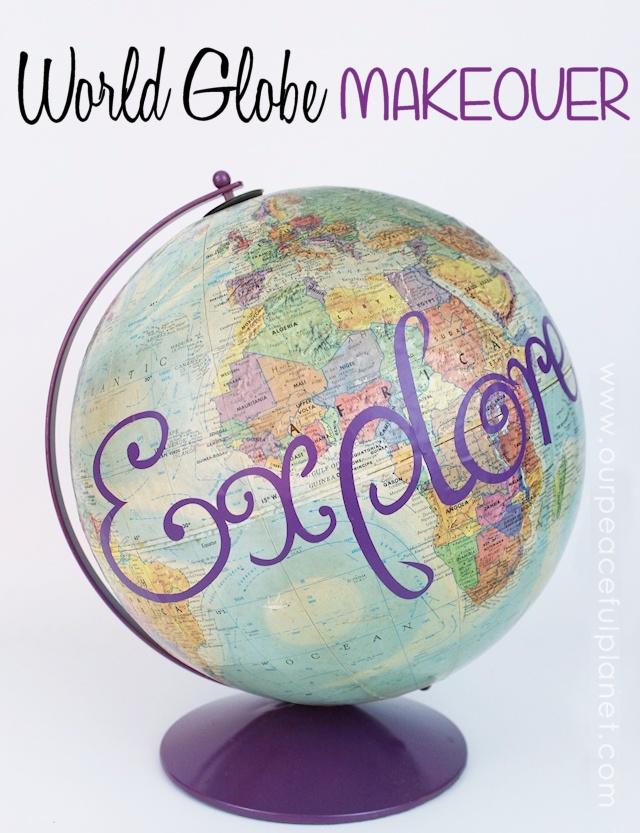 World Globe Makeover.8