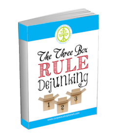 The Three Box Rule Dejunking 250