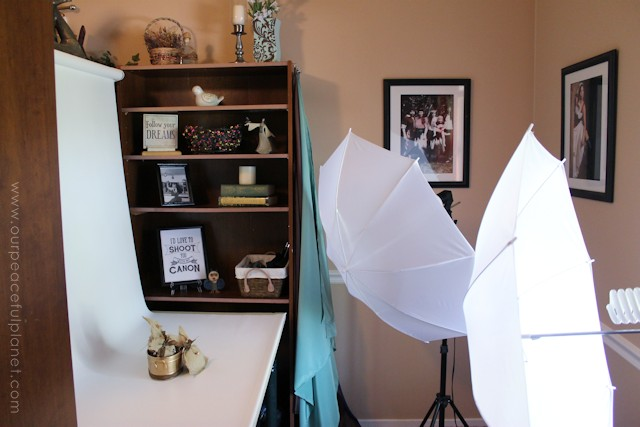 Home Photo Shoot Area For Bloggers 28