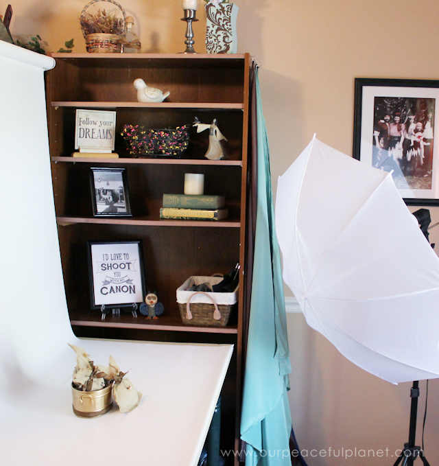Home Photo Shoot Area For Bloggers 29