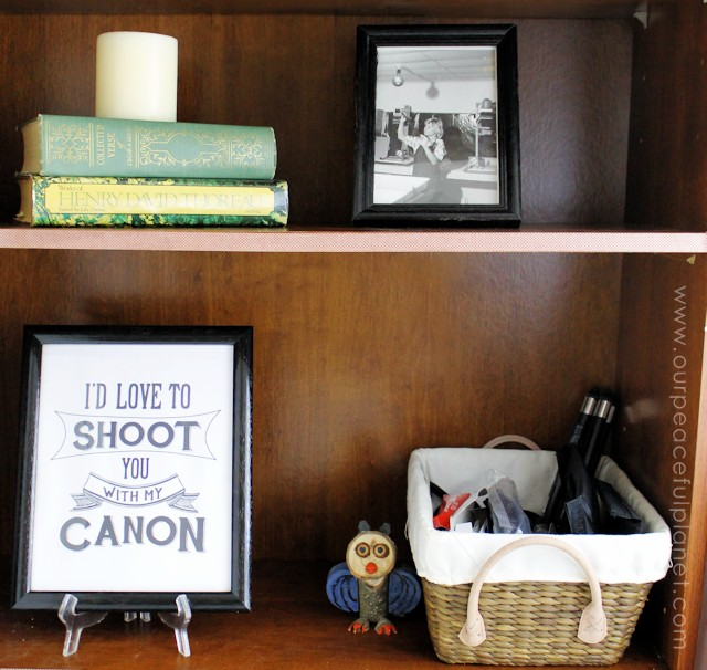 Home Photo Shoot Area For Bloggers Decore