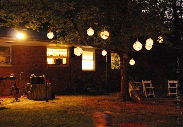 Ideas For a Fairyland Wedding 20