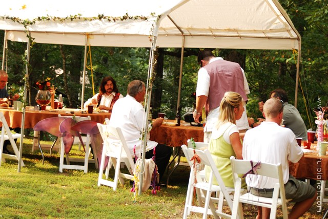 Ideas For a Fairyland Wedding 22