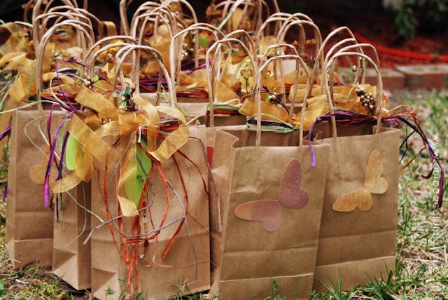 Ideas For a Fairyland Wedding 24